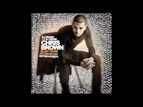 Chris Brown - Convertible (In My Zone).mp4