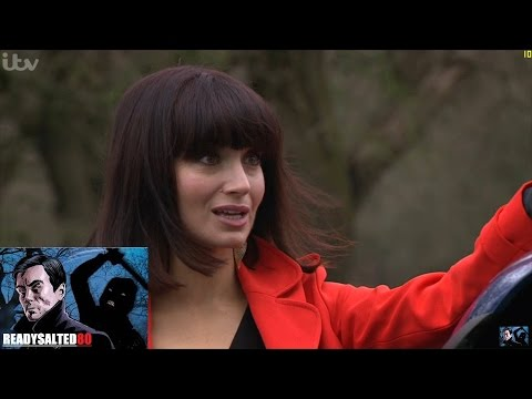 Emmerdale - Pete Ross & Leyla Steal Back Moira