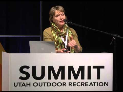 Utah Outdoor Recreation Summit: Planning for Utah's Future
