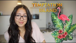 Reageren Op Temptation Island 2020 🌞🌴