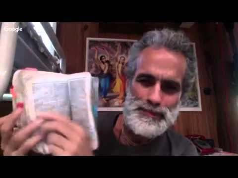 Santos Bonacci on Syncretism, Geocentrism & Tropical Astrology #1