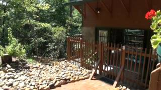 Sweet Memories By The Pool from Alpine Chalet Rentals in Gatlinburg, Tennessee