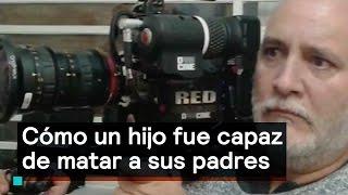 Así fue el asesinato del cineasta León Serment - Chapultepec 18
