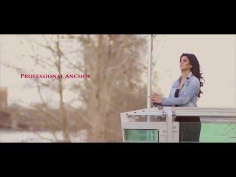 Sangeeta Virmani.  Women Achiever's Award Canada Promo Video.