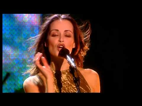The Corrs Live in London - Breathless (Andrea Corr , Caroline Corr, Sharon Corr & Jim Corr Angles)
