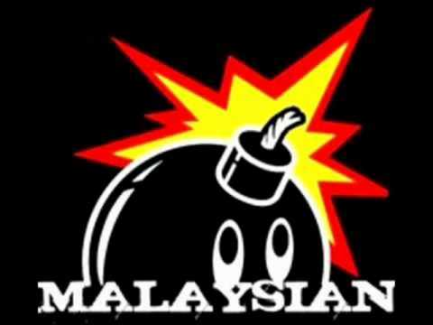 Malaysian Shuffle Mix |B|orn |T|o |K|reate (Part One)
