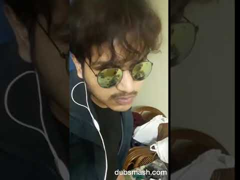 shyam kahan hai-funny dubsmash !!satrughan sinha dilogue||Funny||Dubsmash