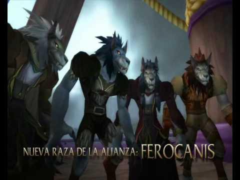 Trailer en Español  WoW Cataclysm y Caida del Rey Exanime (HD)