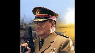 Generals ZH Contra 007. Пособие новичку. Китай танк.