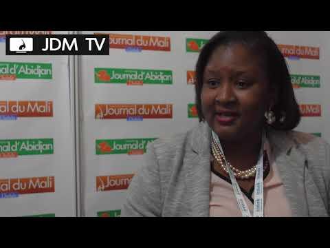 Danaya Céréales au Forum Invest in Mali