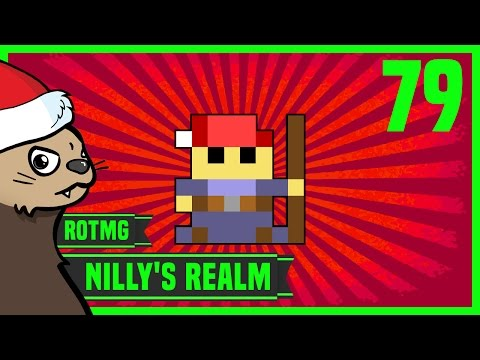 nillys realm core