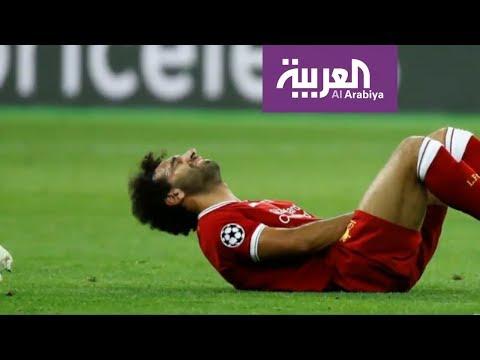 محمد صلاح: سأشارك في كأس العالم  - نشر قبل 13 ساعة
