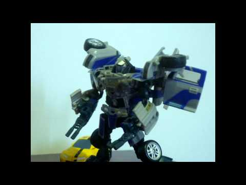 age of exctintion crosshairs stop motion