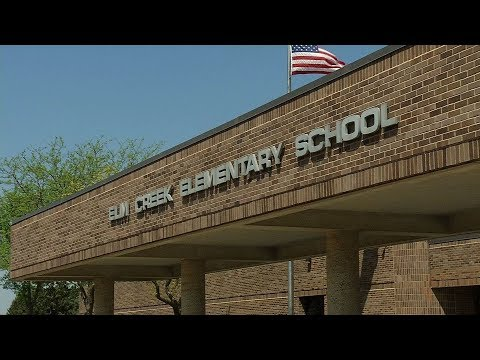 School Spotlight: Elm Creek Elementary