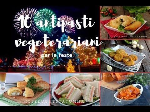 10 Antipasti Di Natale.10 Antipasti Vegetariani Antipasti Di Natale