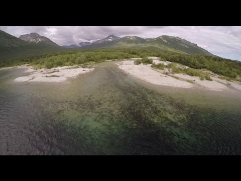 Salmon Strongholds: Skeena River