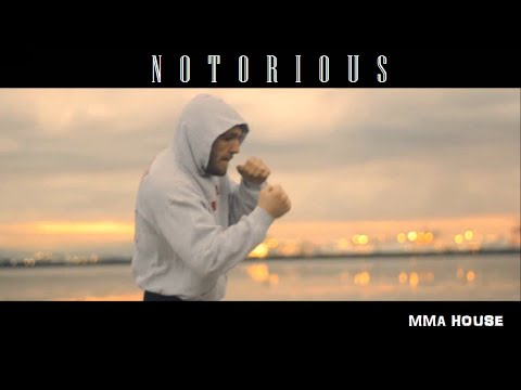 The Rise Of Conor McGregor - Documentary