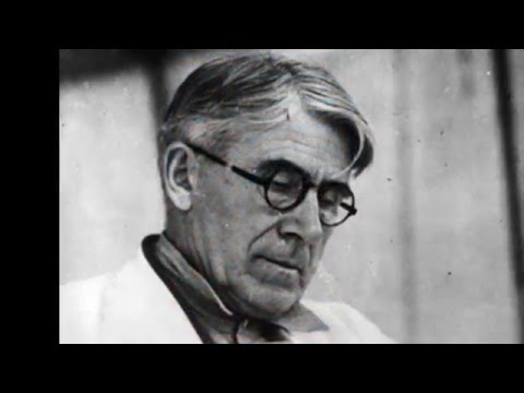 Looking For Literary America: Episode 4--Zane Grey