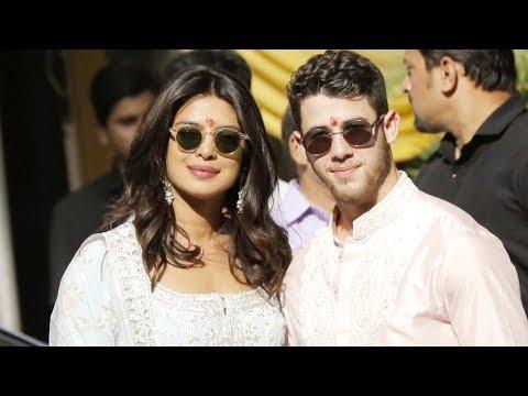 Priyanka Chopra Talking Nick Jonas Love Story Has Us Swooning Ahead of Indian Wedding