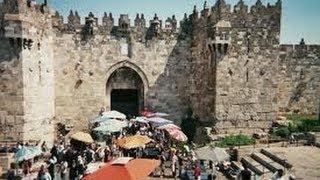 #Syrie les #monuments de la capitale #Damas