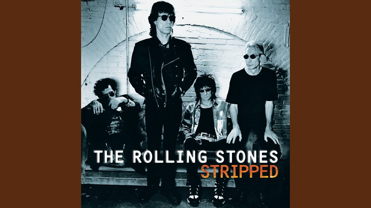 Best Rolling Stones Country Songs - Mick and the Boys