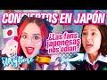Fui a un CONCIERTO de JPOP en 2021 en JAPON y ESTO PASO 😱🇯🇵 NO son COMO CREES 😲
