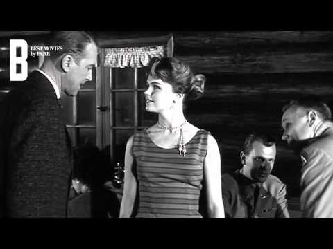 "The Best Scene in ""Anatomy of a Murder"" (1951)"