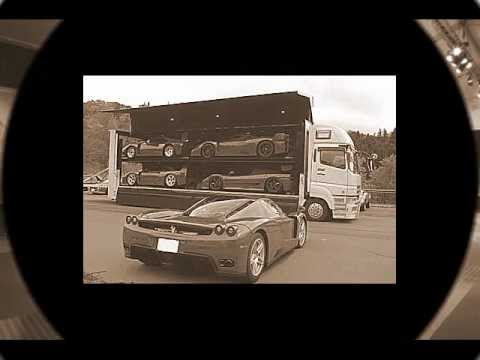 REAL TRANS- Italia-Albania transport auto
