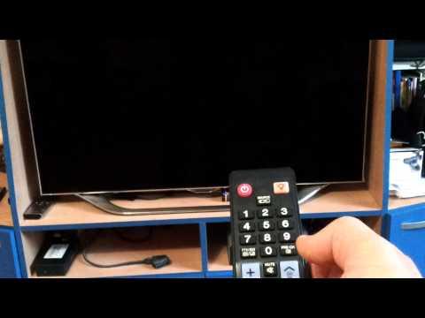 видео: Качество телевизора Самсунг Смарт ТВ