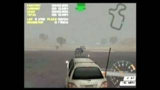 4x4 EVO PC Games Gameplay_2000_08_28_1