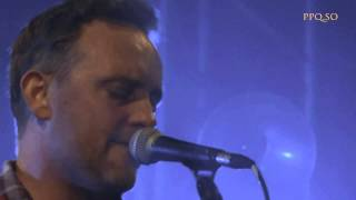 Dave Hause Pray for Tucson Mitchell Townshend live Dresden Beatpol