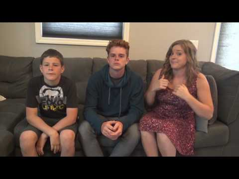 Father's Day Video 2017