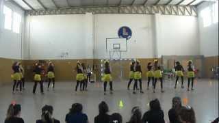 "La Pollera Amarilla - 6to ""B"""
