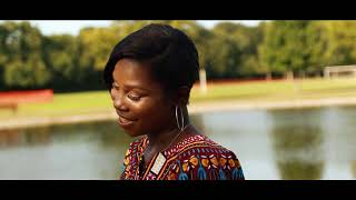 Koredo Bello African Princess Dance