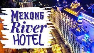 HOTEL REVIEW Mekong River Jinglan Xishuangbanna
