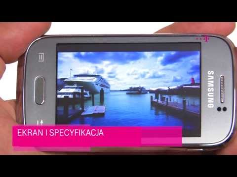 Samsung Galaxy Young - niedrogi i dobry