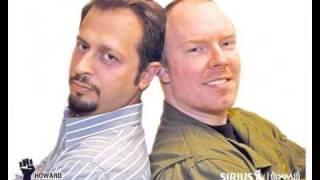 Sal and Richard prank Christian Radio Swap Shop - Howard Stern Show 5/18/2009