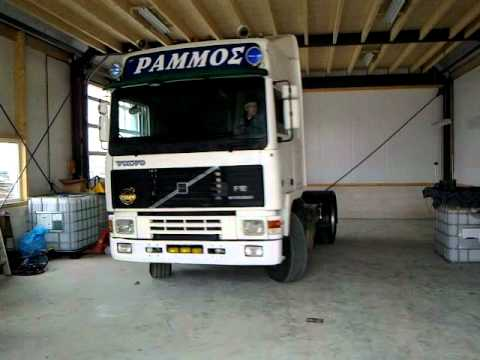volvo sale vans for heavy ad bitola machinery and trailers vehicles trucks duty fh mk lifting