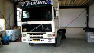 Volvo F12 400 Globetrotter