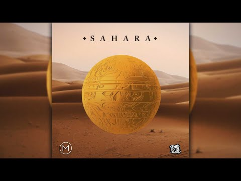 Midtown Jack - Sahara (Radio Edit)
