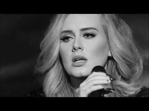 Adele - Hello - Live (2015-2017)