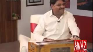 Ajeeb Chokrii Hoie Sindhi Song Rajab Faqeer
