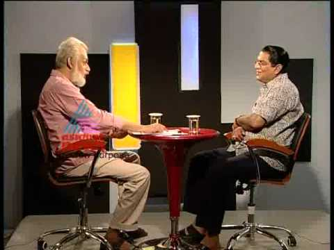 Chat Show,Jagathy Sreekumar -On Record July 31 Part 1