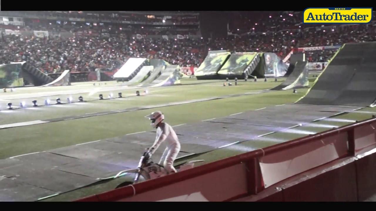 Autotrader Com Mx >> xpilots by monster 2017 tijuana - YouTube