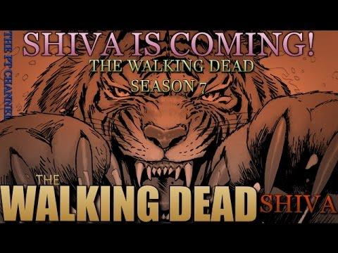 Hasil gambar untuk walking dead tiger kingdom
