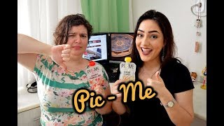 Pic-me é comida ou bebida? | Gastroterapia feat. Naiady Souza