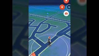 Jugando Pokémon Go: Nueva actualización de Pokémon de tipo agua [ K Zero]