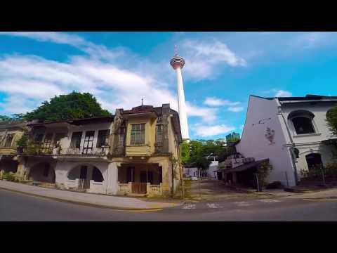 Moments | GoPro Travel Diary: Malaysia
