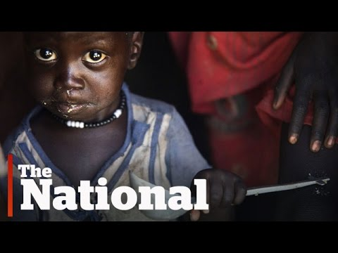 South Sudan Famine | Why Aid Relief Is So Challenging