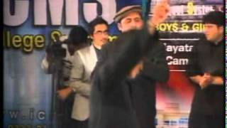 waheed achakzai attanr new song icms party.